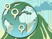 Международная дистанционная олимпиада по географии «Географическая оболочка» для школьников 7-11 классов и студентов